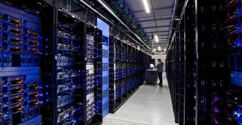 datacenter cozumleri